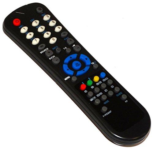 AERZETIX: Mando a distancia para televisor compatible con Vestel RC-1055 RC1055