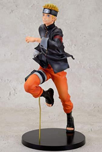 WCY Anime Charakter Modell Ninja Schmuck laufend Naruto Boxed Abbildung -24cm yqaae