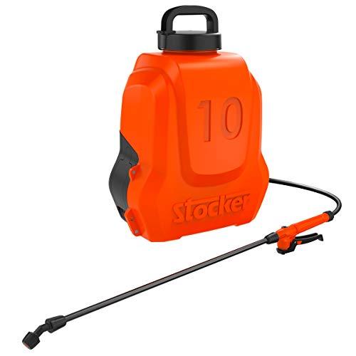 Mochila de bomba eléctrica 10 l Li-Ion