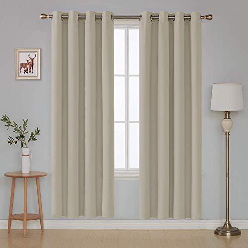 cortina visillo comedor fabricante Flei