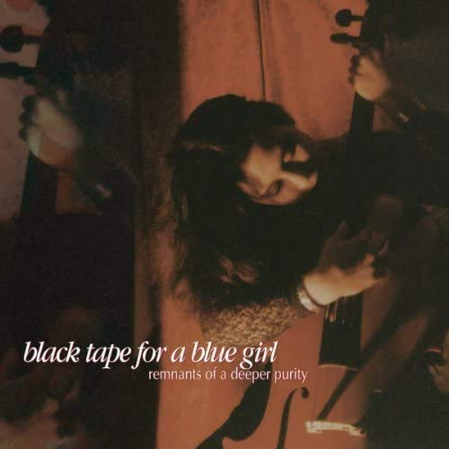 Black Tape For A Blue Girl - Remnants Of A Deeper Purity