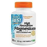High Absorption Magnesium 240 Tabs