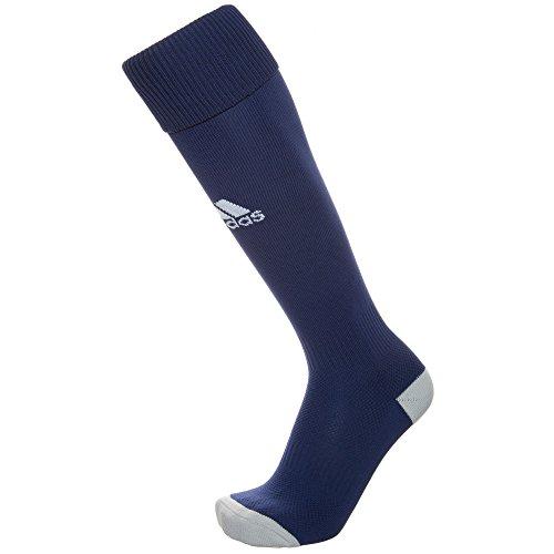 Adidas - AC5262 - Chaussettes - Homme - Multicolore (Bleu/Blanc) - 27-30 EU