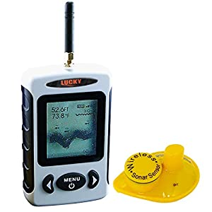 Why We Call These Are The Best Portable Fish Finder In 2020 5