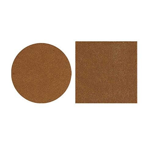 Zhongsufei-HM Tisch Stuhlbein Socken Beste selbstadhäsive Möbelgreifer Gummifüße Couchstopper - ideale Möbelbodenprotektoren Möbelfüße für Verlegenheit Möbel Möbelfußkappen Anti Scratch