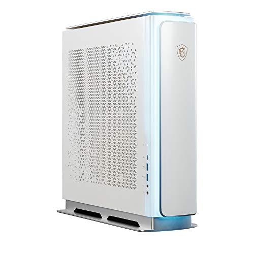 MSI Creator P100A 10SC-237EU - Computer desktop (core i7-10700, 16GB RAM, 1 TB SSD, RTX 2060 SUPER VENTUS GP 8 GB DDR4, sistema operativo Windows 10 Pro)