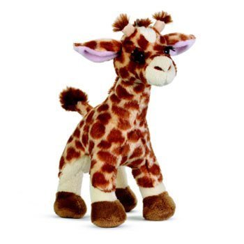 Webkinz Giraffe [Toy]