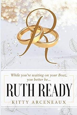 Ruth Ready