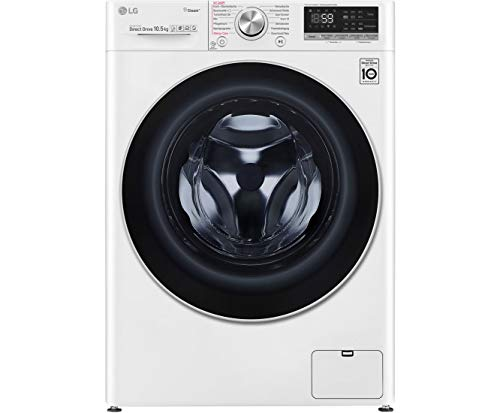 LG F4WV710P1 Waschmaschine Frontlader A / 1400 rpm / 10.5 kilograms