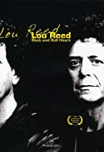 Lou Reed: Rock & Roll Heart Region 2