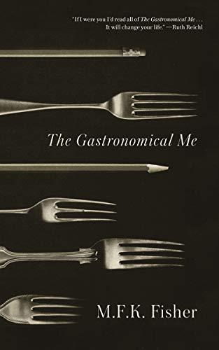 <em>The Gastronomical Me</em>