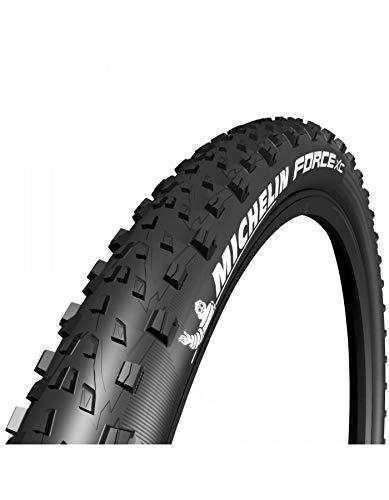 Pneu VTT 27.5 x 2.25 Michelin Force XC Competition tubeless et tubetype TS (57-584) (650b)