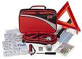 AAA 64 Piece Premium Traveler Road Kit