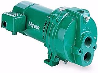 Hj50d 1/2hp Deep Well Jet Pump