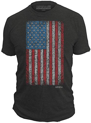 This We'll Defend - Vintage American Flag - Made...