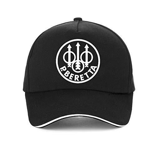 Baseball Cap Fan Beretta Cap Dad hat Outdoor Baseball Caps Fashion Print Unisex Snapback Hats Bone