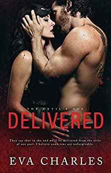 Delivered (The Devil's Due Book 2) by [Eva Charles]
