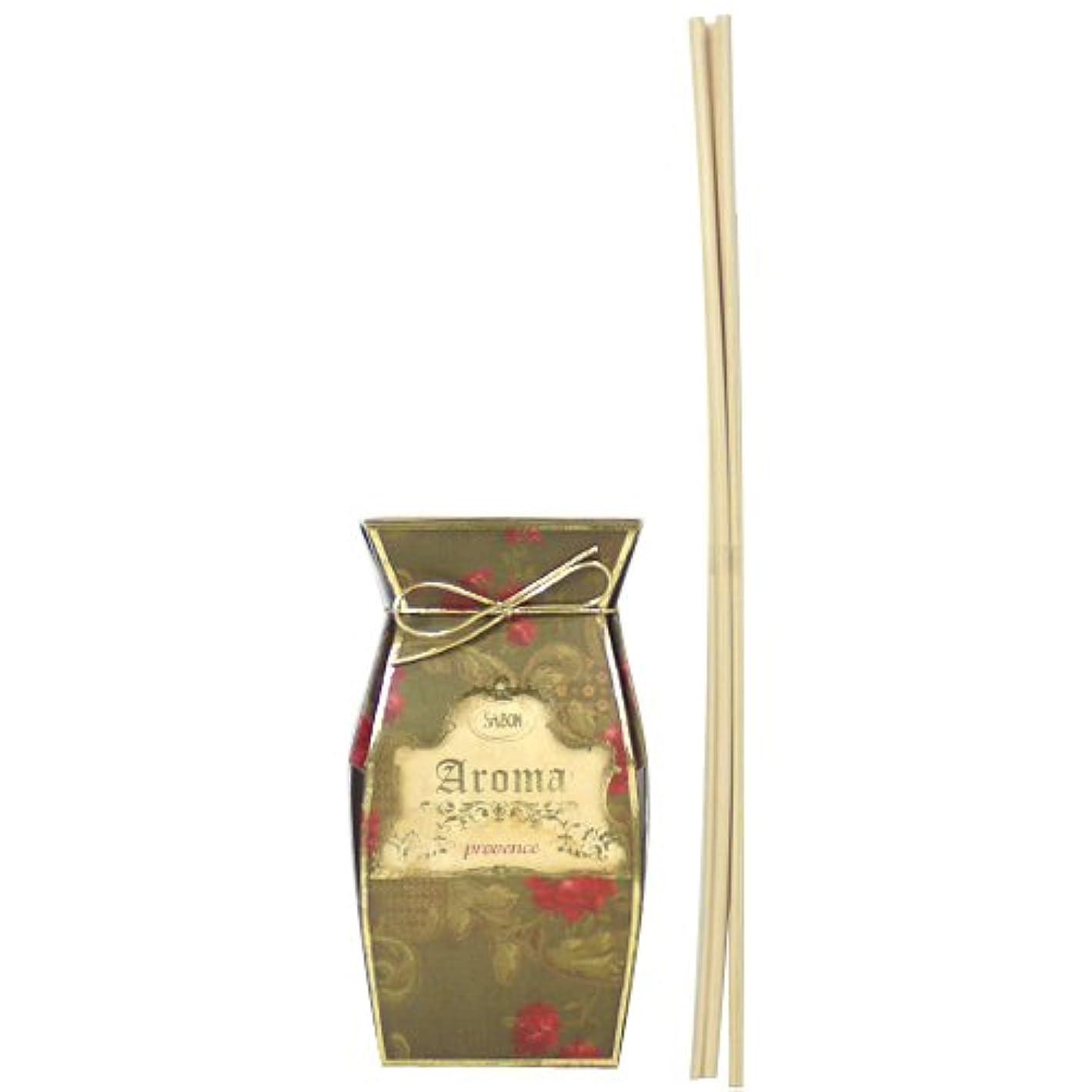 降臨首相沈黙サボン SABON アロマ ディフューザー プロバンス Lavender スティック付き 250ml