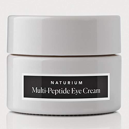Naturium Skincare Multi-Peptide Eye Cream