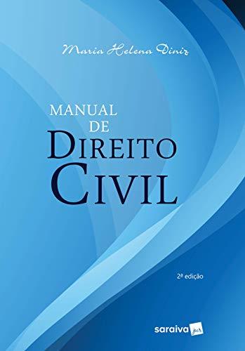 Manual de direito civil - 2ª edição de 2018
