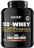Weider 100% Whey Clean Protein 2 Kg