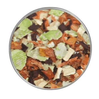 Futter-Fundgrube Gemüsemischung Vital 5 kg