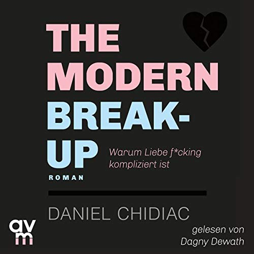 The Modern Break-Up (German edition)  By  cover art