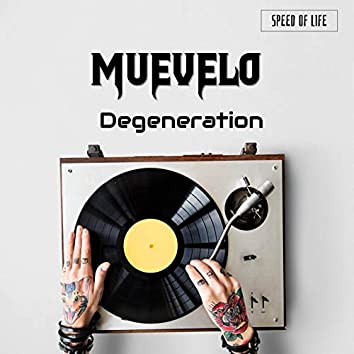 Muevelo (Dj Global Byte Mix)