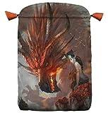 Stardragons borsetta: Tarot Bag