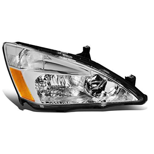 04 honda accord headlight bezel - 3