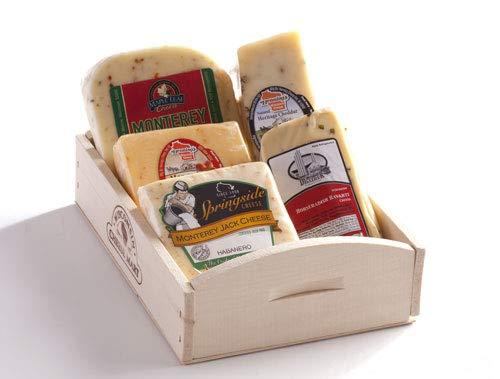 beer cheese gift basket - 9