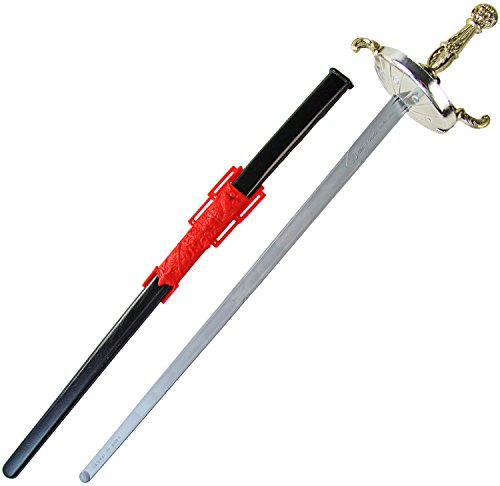 Nerd Clear Frankreichs Musketier D'Artagnan Schwert 65cm