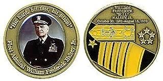Best admiral challenge coin Reviews