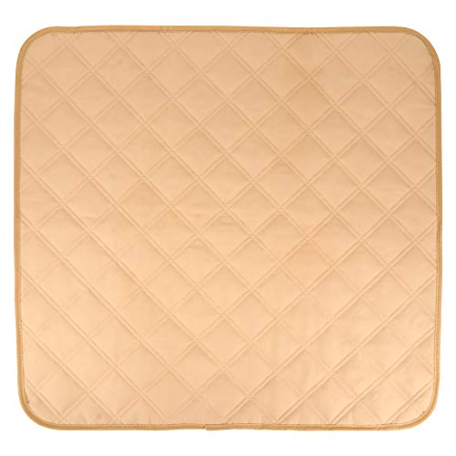 Washable Seat Pad for Incontinence Protection Underpad Chair Absorbent Pads Health Care Accessories