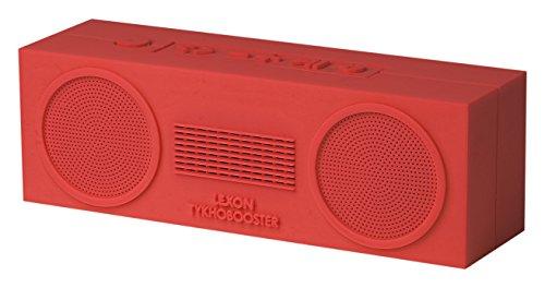 Lexon la101r5Tykho híbrido Amplificador Color Rojo Claro