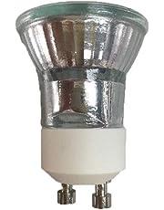 5 x GU10 Halogeenlamp 28 W + C (35 mm) 220 V Warm Wit Mini Halogeen Licht GU10 28w Dimbaar GU10 Halogeen Lamp