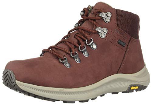Merrell Women's Ontario Mid Waterproof Hiking Shoe