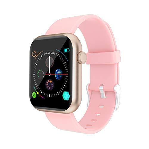 XXY Nuevo P9 Smart Watch Men Womanwatch Completo SmartWatch Juego Incorporado IP67 Monitor De Sueño a Prueba De Cardíaco a Prueba De Agua para iOS Teléfono Android VS P8