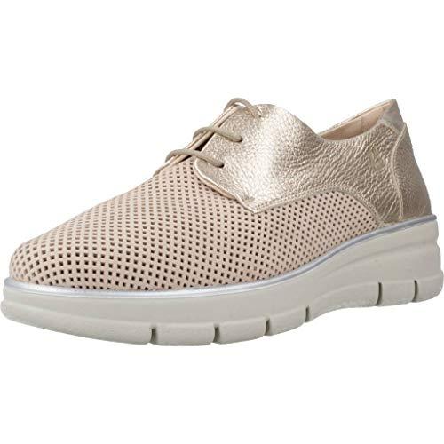 24 Horas Zapatos Cordones Mujer 24475 para Mujer