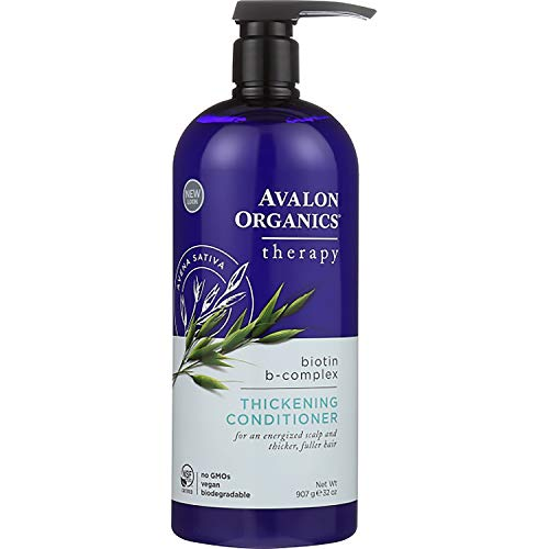 Best avalon organics natural shampoo and conditioners