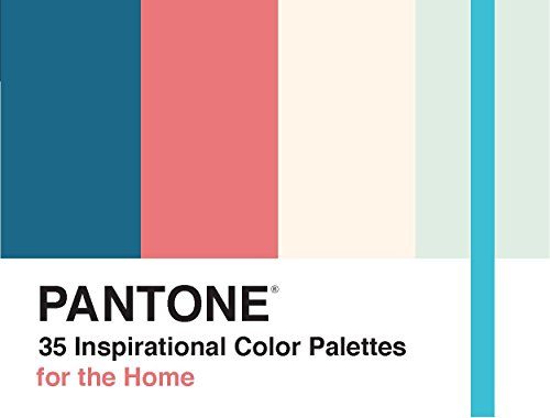 Pantone. 35 Inspirational Color Palettes For The H