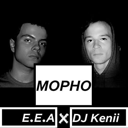 DJ Kenii and EEA
