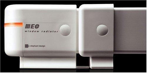 森永エンジニアリングウインドーラジエーター伸縮可能タイプW/R-1219ホワイト