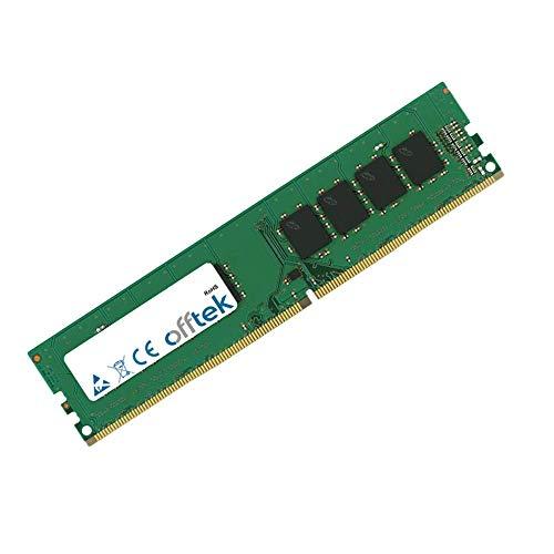 OFFTEK 16GB Memoria RAM de Repuesto para ASUS B450M-PLUS Gaming TUF (DDR4-19200 - Non-ECC) Memoria para la Placa Base