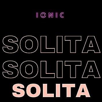 Solita (feat. Crizam)