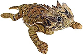 Design Toscano Horny Toad Lizard Statue