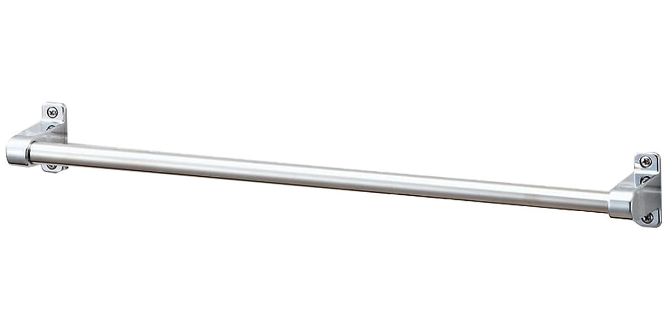 乗り出す葉巻太平洋諸島LIXIL(リクシル) INAX タオル掛 スタンダードシリーズ 472×65×52 KF-11S