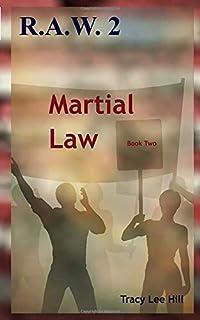 R.A.W. 2: Martial Law