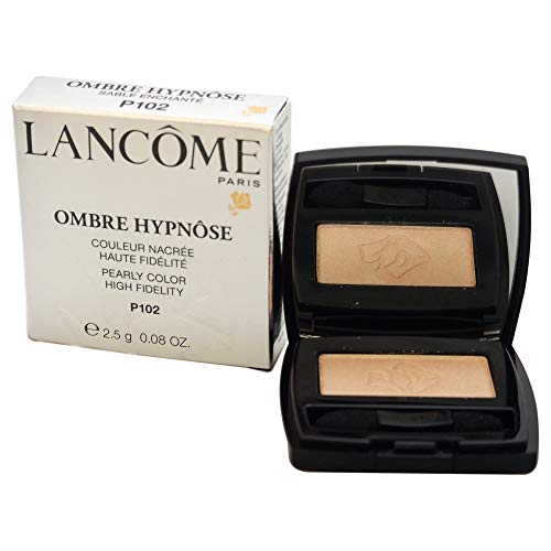 Lancome sombra hypnose pearly 102