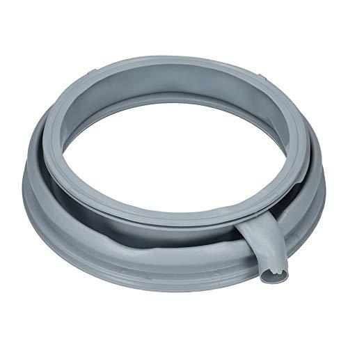 Junta de la puerta Junta de la manga de la puerta Lavadora de juntas para Bosch Siemens Balay Constructa Neff 00686004 686004